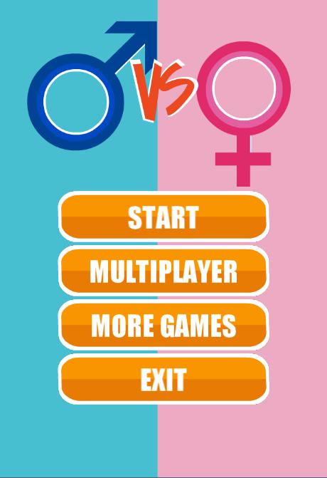 Sexes online