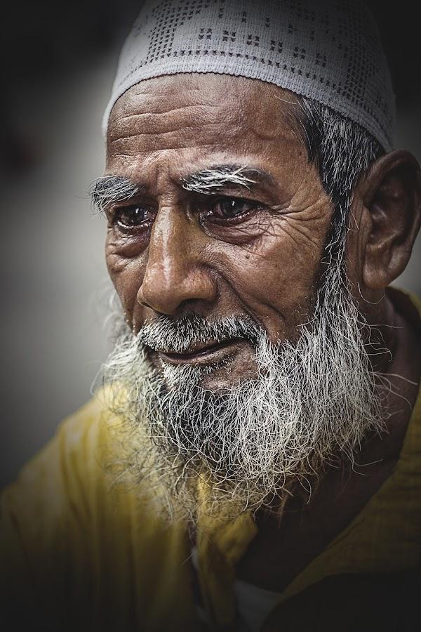 by Sankalan Banik - People Portraits of Men