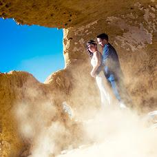 Wedding photographer Eduardo Blanco (Eduardoblancofot). Photo of 02.12.2017