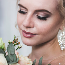 Wedding photographer Elizaveta Aladyshkina (elizavetak). Photo of 27.03.2017