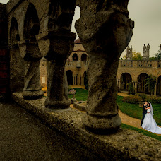 Wedding photographer Péter Győrfi-Bátori (PeterGyorfiB). Photo of 08.11.2017