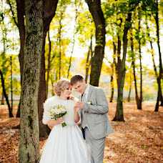 Wedding photographer Elena Proskuryakova (ElenaNikitina). Photo of 01.11.2015