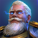 Alliance at War: Dragon Empire - Strategy MMO icon