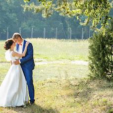 Wedding photographer Andrey Klimovec (klimovets). Photo of 14.01.2018