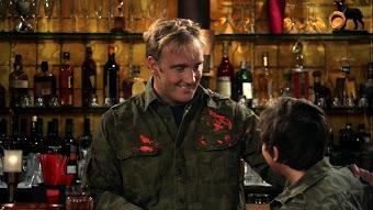 Gary Toughens Up Tom