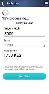 Fadhili Loan App 3
