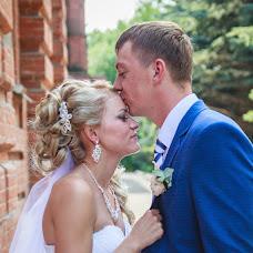 Wedding photographer Delana Romanova (Delana). Photo of 18.08.2016