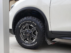 エクストレイル NT32 エクストレイル  20xi 4WD のカスタム事例画像 りーもりーもさんの2020年03月07日12:18の投稿