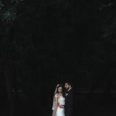 Wedding photographer Elizaveta Duraeva (lizzokd). Photo of 03.09.2017