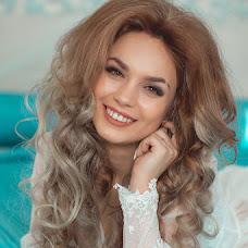 Wedding photographer Galina Mescheryakova (GALLA). Photo of 18.04.2018