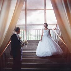Wedding photographer Timur Musin (Timonti). Photo of 18.02.2016