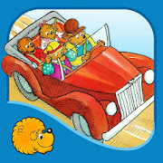 App Icon for BB - Too Much Car Trip App in Czech Republic Google Play Store