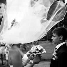 Wedding photographer Mikhail Ryakhovskiy (master). Photo of 23.07.2013