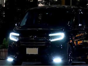 ステップワゴン   SPADA HYBRID G-EXのカスタム事例画像 ゆうぞーさんの2021年02月02日21:23の投稿