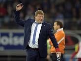 Hein Vanhaezebrouck réagit aux propos de Johan Walem