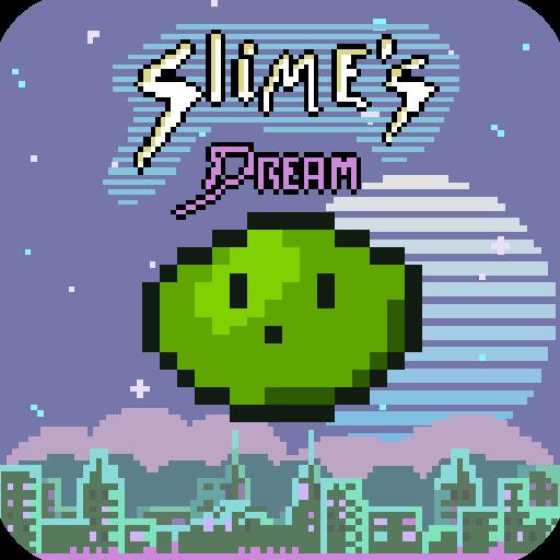 Slime's Dream - Endless runner