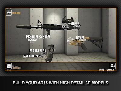 GUNSTRUCTION HD screenshot 10