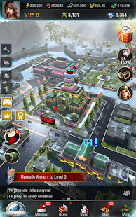 Invasion: Modern Empire- screenshot thumbnail