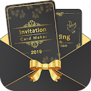 Invitation Card Maker : Digital Invitation Card