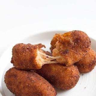 Vegetarian Croquettes Recipes