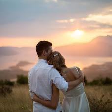 Wedding photographer Sergey Kurdyukov (Kurdukoff). Photo of 06.11.2018