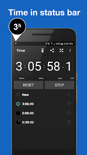 App Stopwatch and Timer APK for Windows Phone
