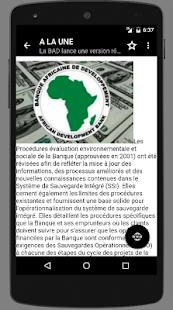 Mali : Actualité au Mali - náhled