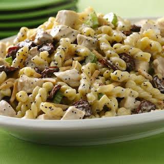 Ultimate Chicken-Pasta Salad.