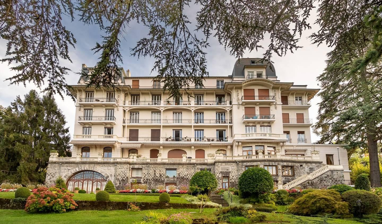 Appartement avec terrasse Evian-les-Bains
