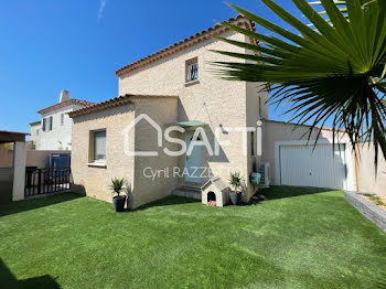 villa à Fos-sur-Mer (13)