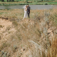 Wedding photographer Katerina Dmitrieva (Katerinatrin). Photo of 30.08.2016