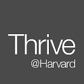 Thrive@Harvard