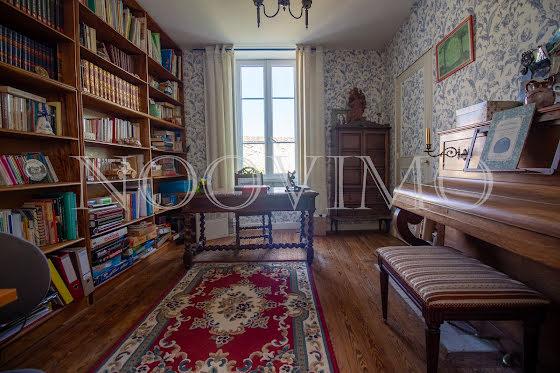 Vente maison 11 pièces 223 m2
