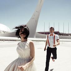 Wedding photographer Anton Melentev (Melentyev). Photo of 11.07.2017