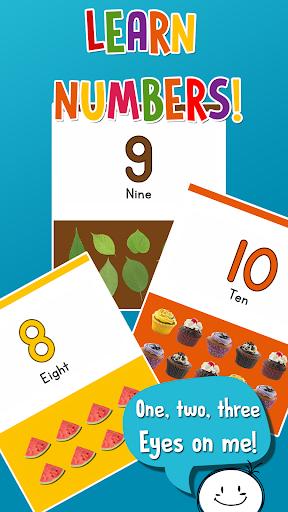 Kids Learning Box: Preschool 1.9 screenshots 8