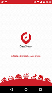 DineSmart- screenshot thumbnail