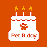 Pet B Day – Birthday Reminder, Gifts & Party Ideas icon