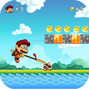 Game Super Adventure Island APK for Windows Phone