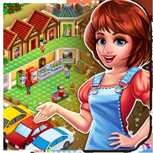 Resort Island Tycoon (game)