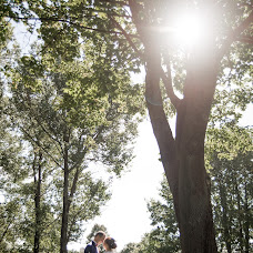 Wedding photographer Aleksandr Panasik (groms). Photo of 03.11.2016