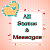 All Status & Messages