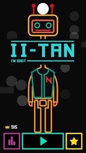 IITAN by 111% Screenshot