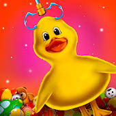 Duck Claw for Kids