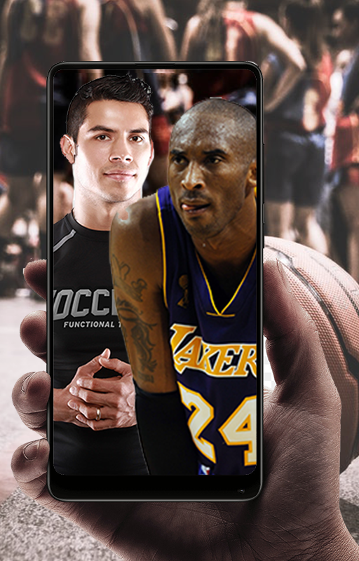 Selfie With Kobe Bryant Kobe Bryant Wallpapers 1 Apk Download Com Nowtechapps Kobebryant Selfiewitkobebryant Basketball Wallpapers Photoeditor Apk Free