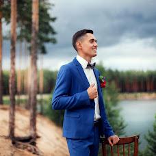 Wedding photographer Marina Sbitneva (mak-photo). Photo of 12.09.2017