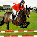 Horse Show Jumping Champions 2019 icon