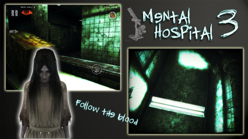Скриншот Mental Hospital III Lite