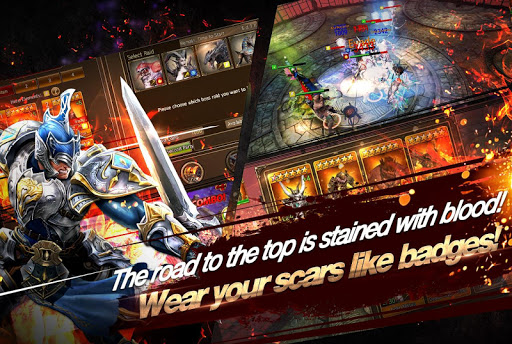 Iron Knights screenshot 9