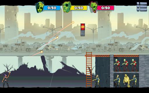 Stupid Zombies 3 2.7 screenshots 9