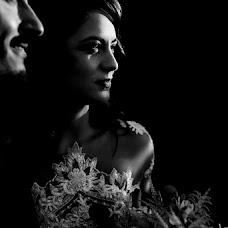 Wedding photographer Sabina Mladin (sabina). Photo of 29.08.2018